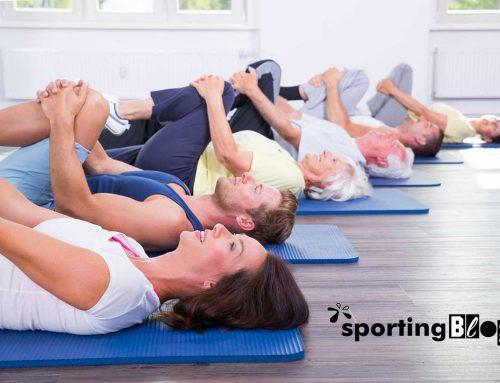 Curare il mal di schiena con la ginnastica posturale
