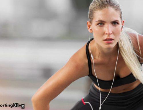 La playlist per il tuo allenamento: quando la musica trasmette energia!