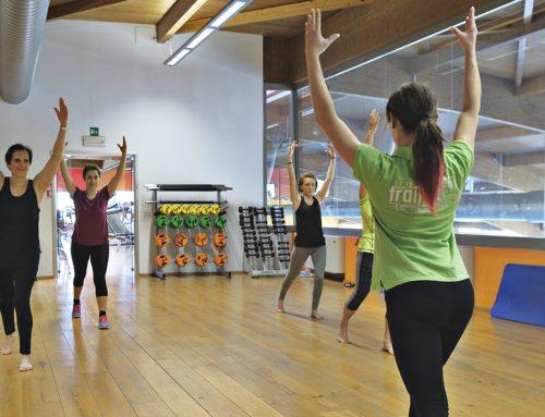 Small Group Training: un nuovo modo di allenarti in gruppo