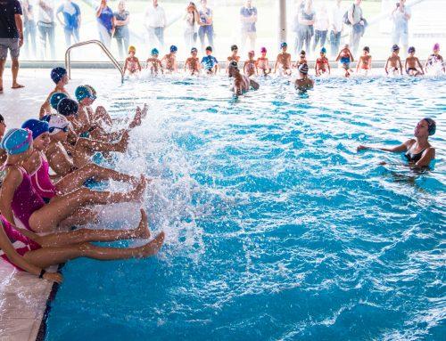 Perchè il nuoto è lo sport ideale per i bambini