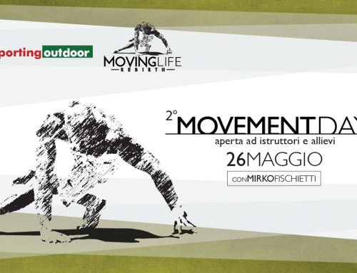 Movement Day 2° – Sabato 26 Maggio
