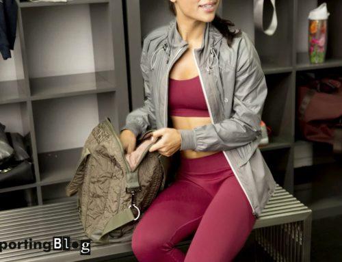Abbigliamento: cosa mettere nella borsa per venire in palestra