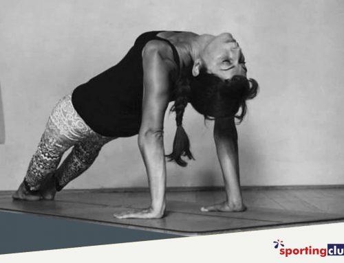 Ashtanga yoga tra i nuovi corsi
