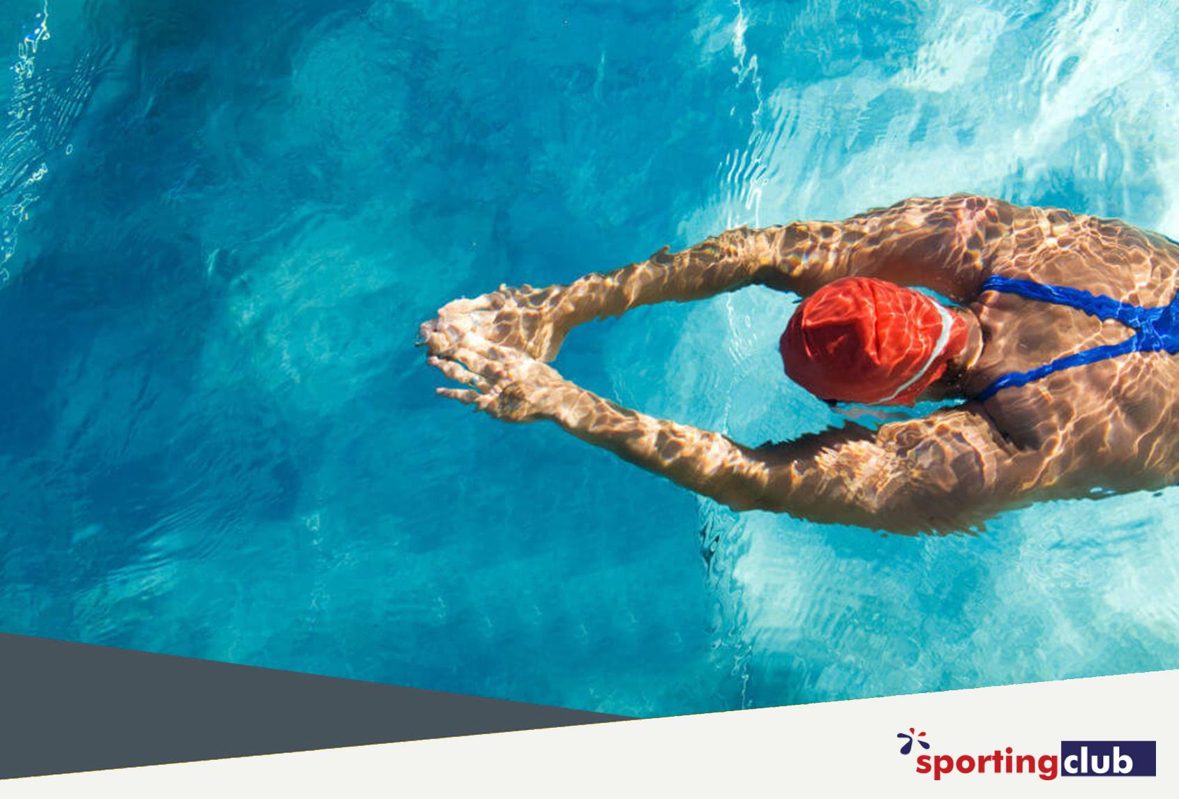 Anche il venerd apertura piscina interna ore 7 00 sportingborgonuovo - Piscina giussano nuoto libero ...