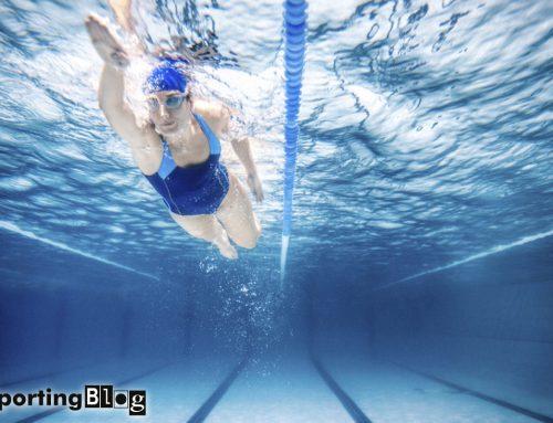 Galateo del nuoto: le 8 regola per chi pratica nuoto libero