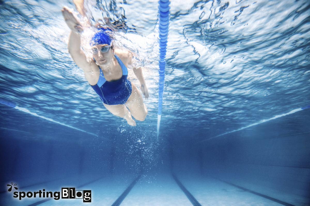 9dde94dd5bd0 Galateo del nuoto: le 8 regola per chi pratica nuoto libero ...