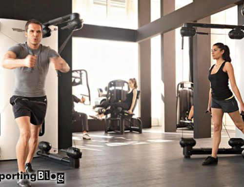 KINESIS L'ARTE DEL MOVIMENTO: un modo nuovo  ed innovativo per allenare tutto il corpo