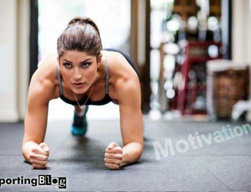 Come mantenere alta la motivazione per allenarsi?