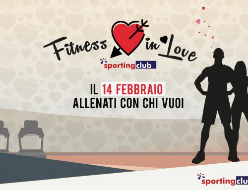 Fitness in love ♡ allenati con chi vuoi