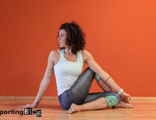 Lo yoga e le fasi della vita