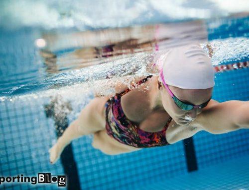 Il nuoto per potenziare le gambe, avere braccia più toniche e spalle più forti, ti spieghiamo come