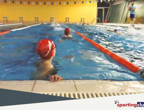 Scuola Nuoto Sporting Club
