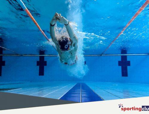 Intensivi di Nuoto