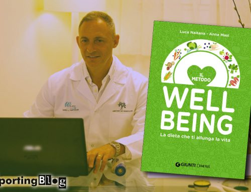 Il Metodo Wellbeing del Dr. Naitana
