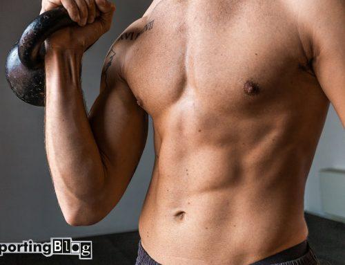 I muscoli addominali, la loro funzione e perché sono importanti