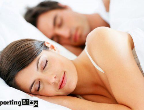 Per dormire meglio bastano 7 buone abitudini