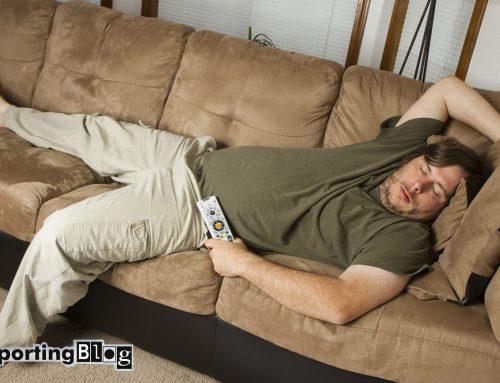 È possibile combattere la tendenza alla vita sedentaria? La risposta è ovviamente sì.