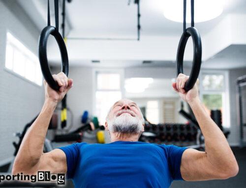 L'attività fisica è come un farmaco