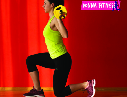 DONNA FITNESS